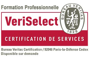 Certifié par VeriSelect